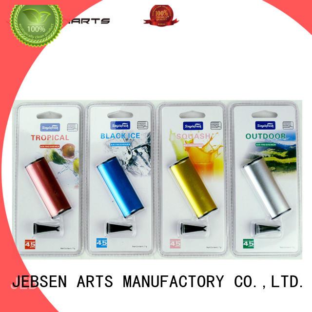JEBSEN ARTS perfume best car perfume fragrance for car