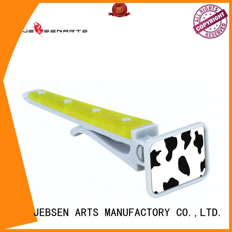 round shape daisy JEBSEN ARTS Brand new car scent air freshener manufacture