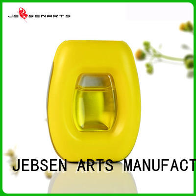JEBSEN ARTS car air freshener lowest price aroma diffuser for gift
