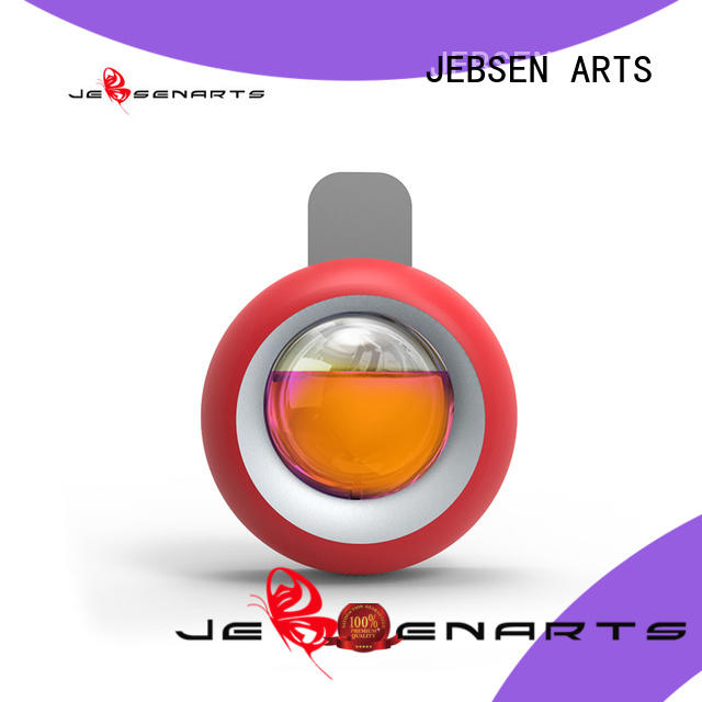 JEBSEN ARTS vent clip new car smell air freshener high quality for restroom