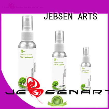 toilet car odor eliminator cigarette JEBSEN ARTS company