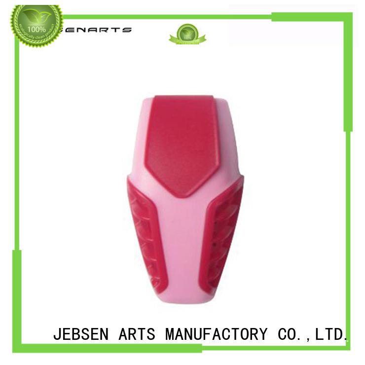 Aroma membrane fragrance oil vent clip air freshener car perfume holder V16