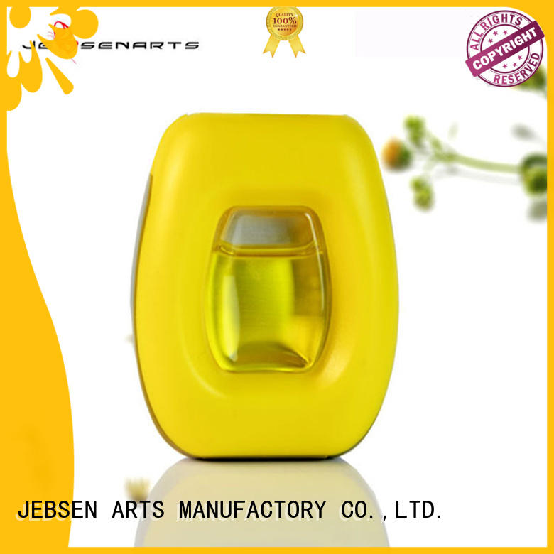 scents car air freshener fragrance h07 holder JEBSEN ARTS Brand company