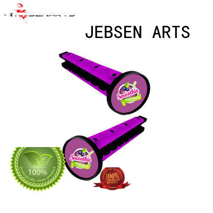 JEBSEN ARTS scented aroma car air freshener holder for car