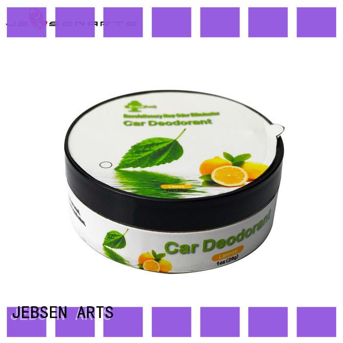 JEBSEN ARTS Top gel based air perfume Supply for restaurant