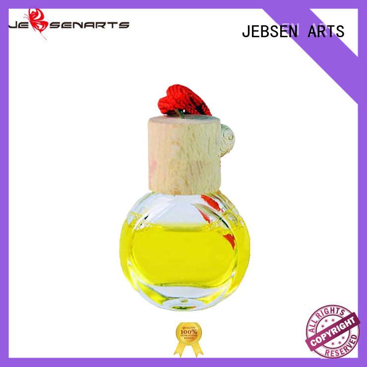 natural car freshener superior quality for restroom JEBSEN ARTS