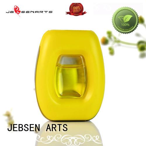 JEBSEN ARTS essential oil air freshener perfume for dashboard