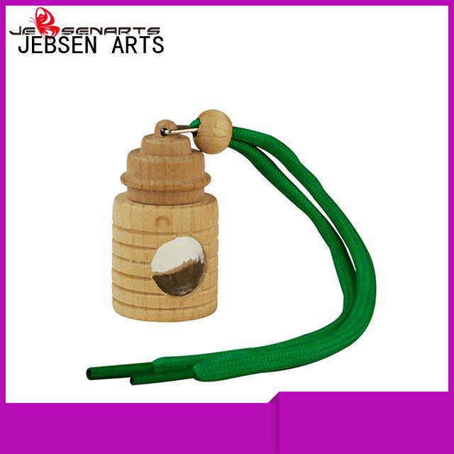 JEBSEN ARTS Best car perfume bottle manufacturers for office