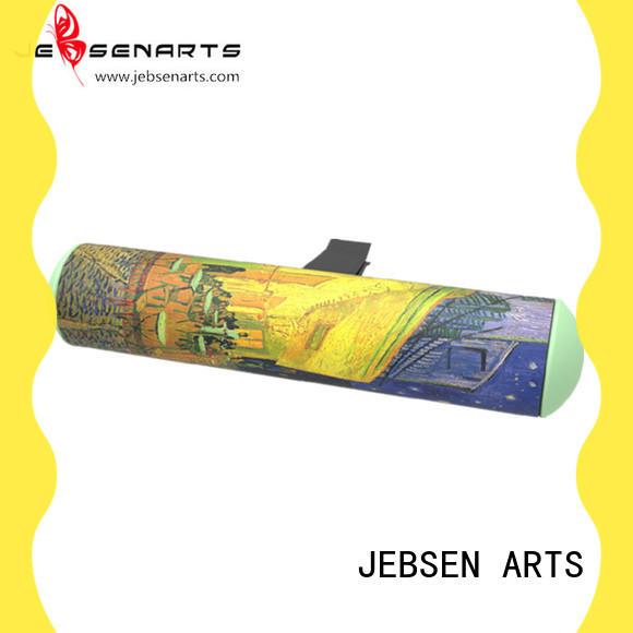 JEBSEN ARTS Best amazing car air fresheners perfume for gift