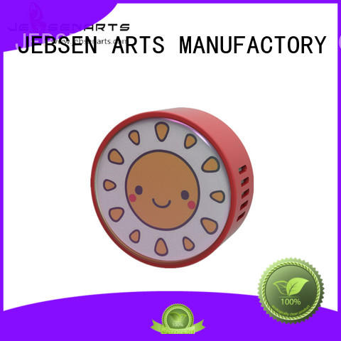 fast delivery car vent clips conditioner for gift JEBSEN ARTS
