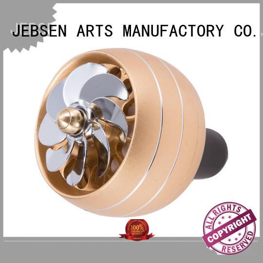 JEBSEN ARTS plastic car vent air freshener flavors for gift