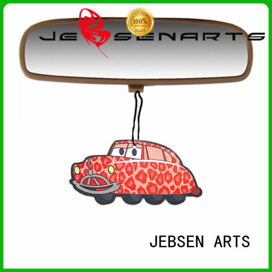 JEBSEN ARTS Best car air refresher factory for restroom