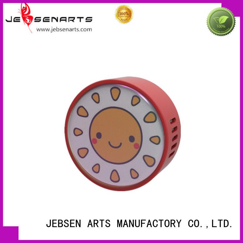 JEBSEN ARTS car vent air freshener ambientador for sale