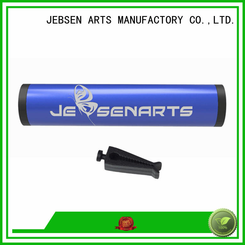 JEBSEN ARTS car vent clips perfume for car