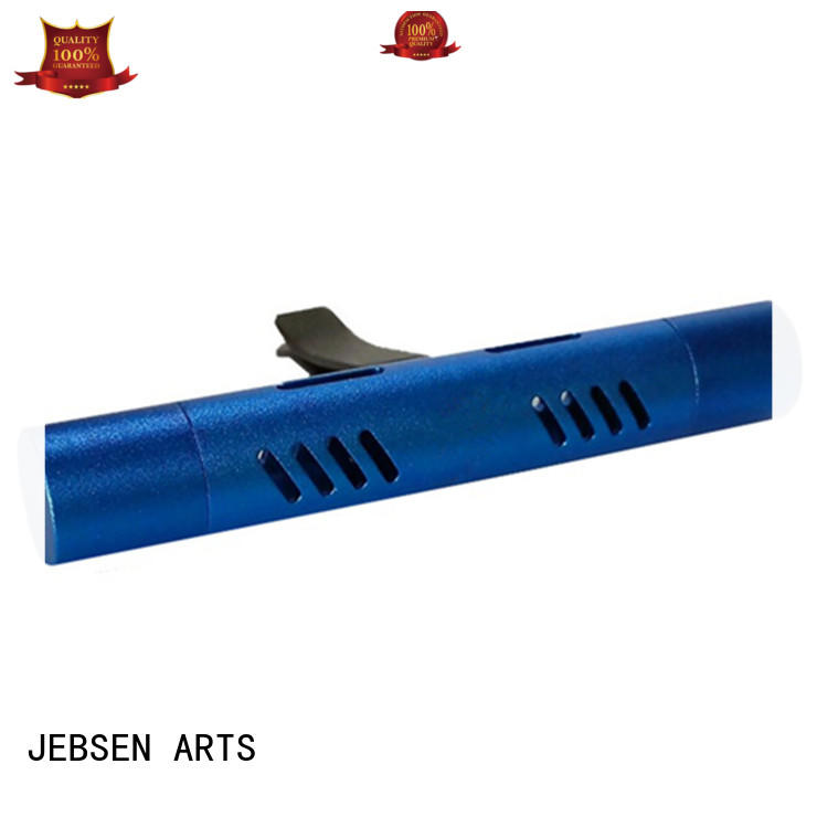 JEBSEN ARTS flower air freshener metal diffusers for restroom