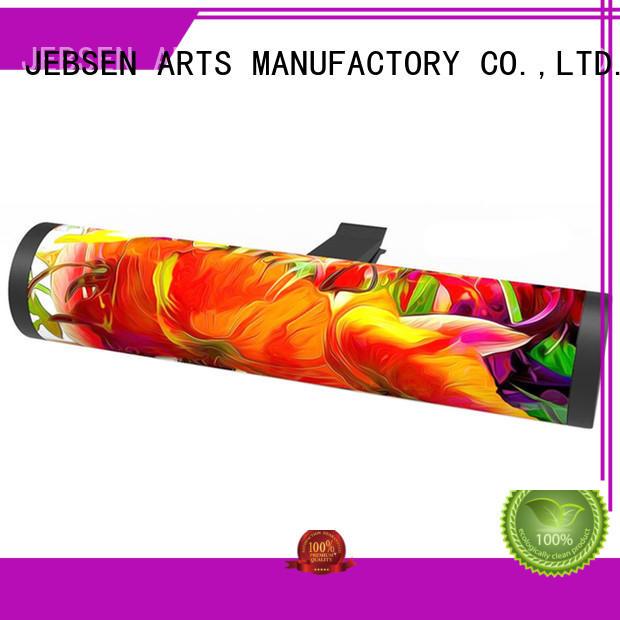 JEBSEN ARTS aromatic long lasting car freshener for hotel
