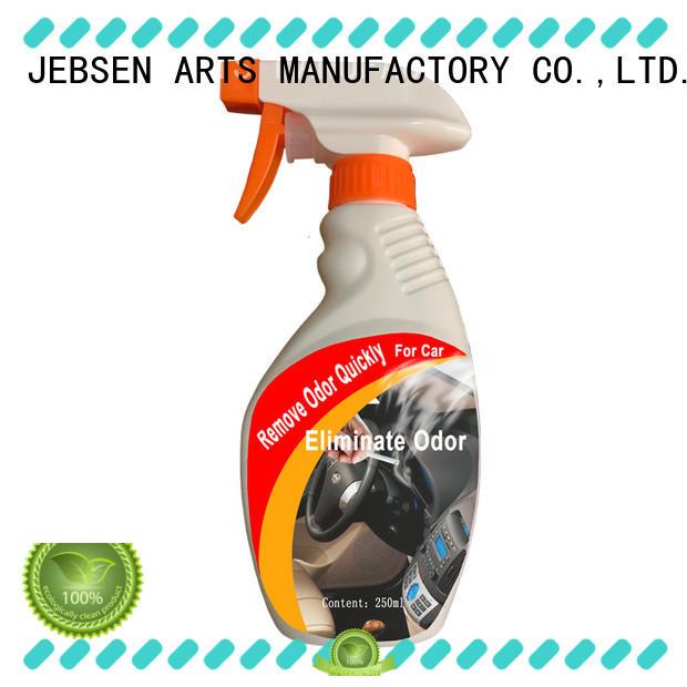 JEBSEN ARTS Custom car scent fogger company for hotel