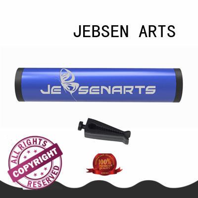 JEBSEN ARTS essential custom car fresheners metal diffusers for car