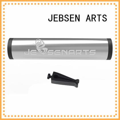 JEBSEN ARTS vanilla scented car air freshener sticker for hotel