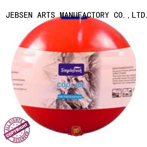 100g Gel air freshener ball