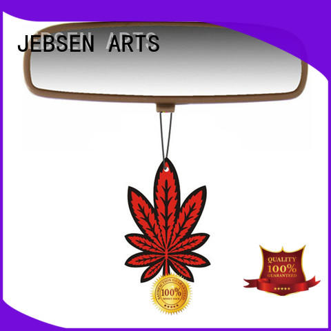 JEBSEN ARTS new car air freshener supplier for car