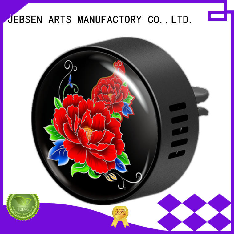 JEBSEN ARTS oil automatic air freshener high quality for car