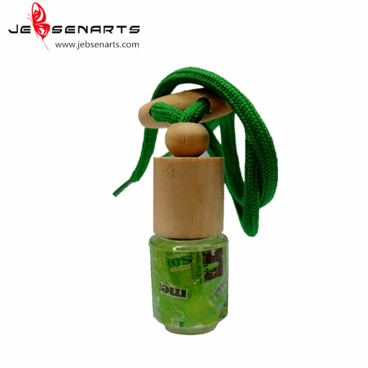 Auto Air Freshener Car Air Freshener Hanging Car Bottle Perfume
