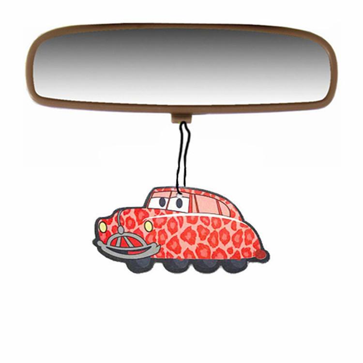 auto air freshener car air fresheners wholesale car perfume card