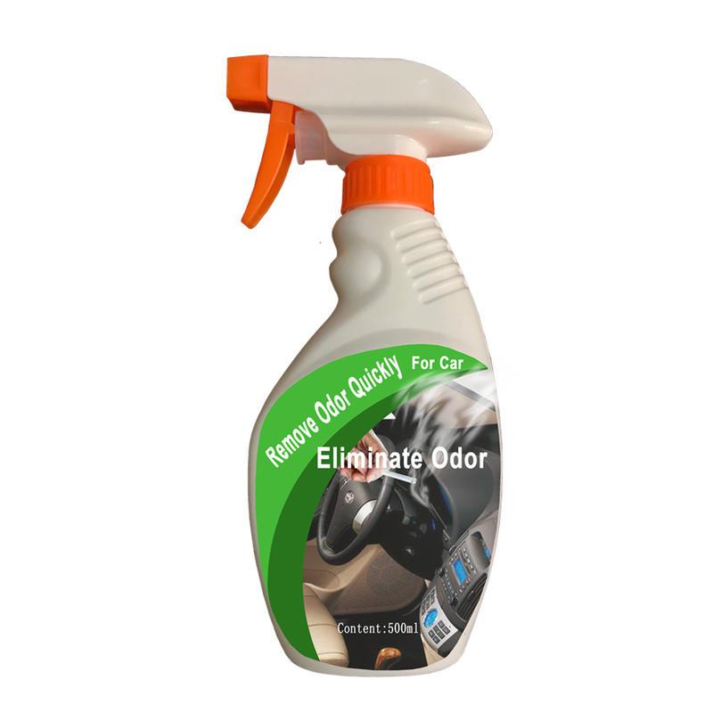 Toilet smoke odor eliminator Odor neutralizer Spray for car home office hotel