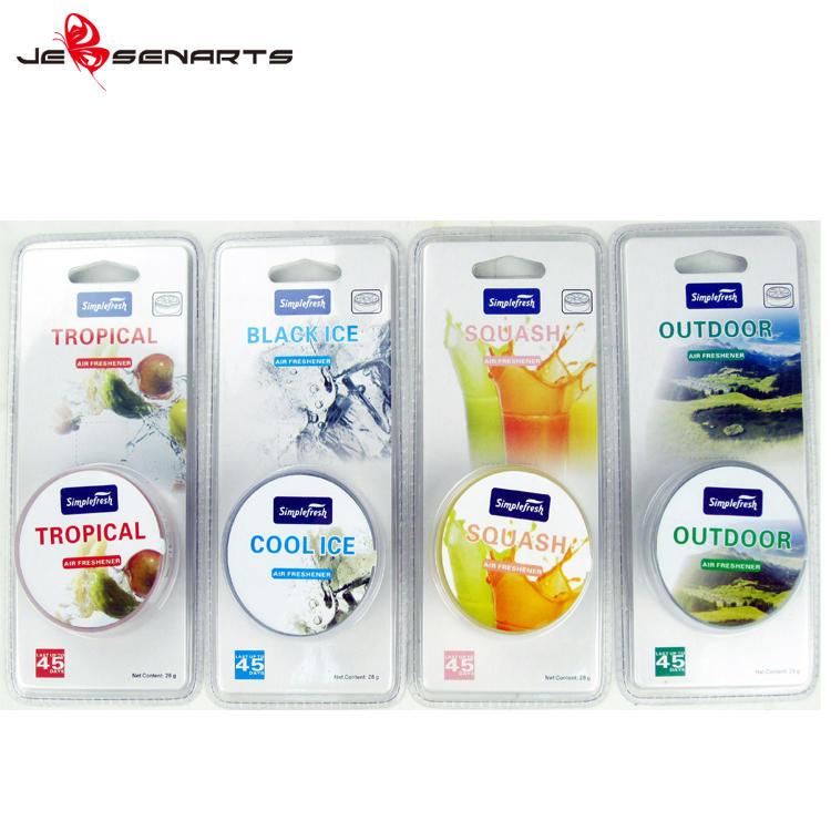 28g Car air freshener gel