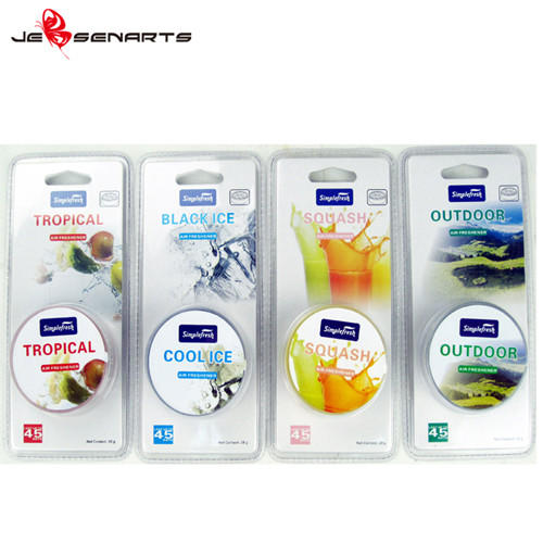 28g Car air freshener gel-6