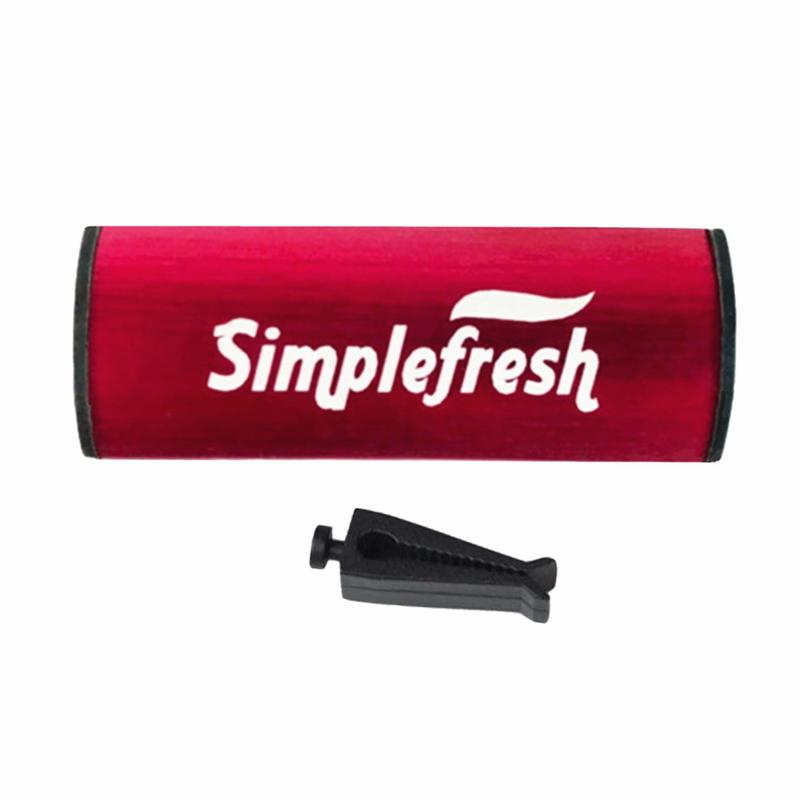 Aroma air freshener car air freshener pvc car fragrance diffuser