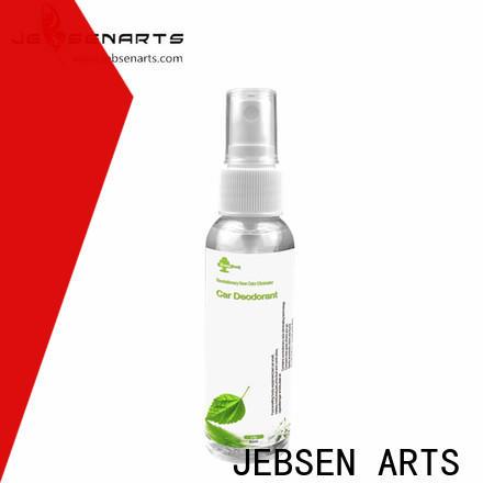 JEBSEN ARTS Custom odor remover spray supplier for hotel