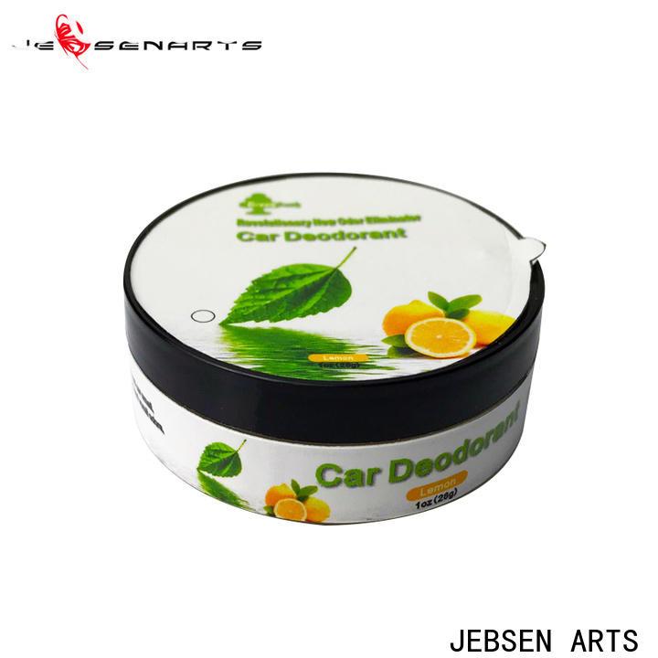 JEBSEN ARTS gel crystals air freshener Supply for bathroom