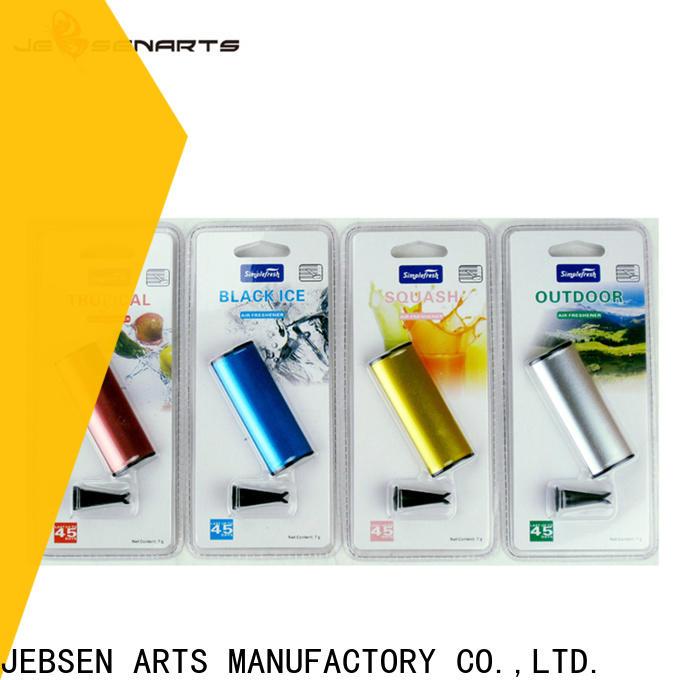 JEBSEN ARTS car interior freshener factory for gift