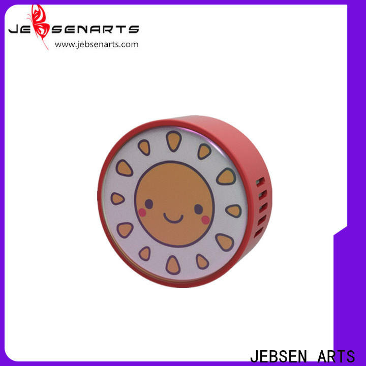 JEBSEN ARTS Wholesale car vent clips Supply for car