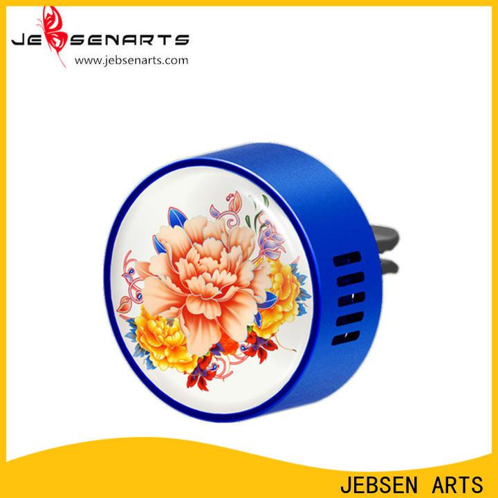 JEBSEN ARTS sticks car air freshener store sticker for gift