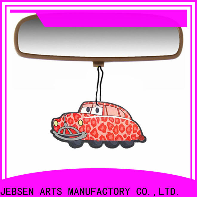 JEBSEN ARTS High-quality car air freshener perfume for restroom