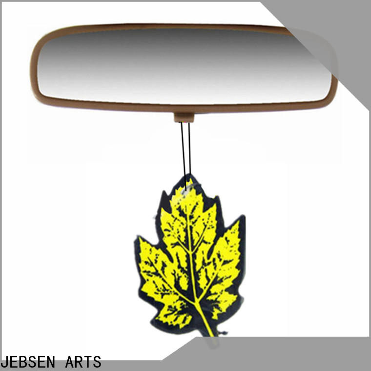 JEBSEN ARTS best air freshener for your car Supply for hotel