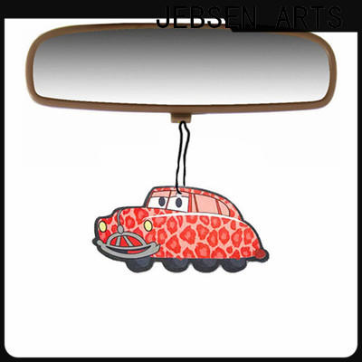 JEBSEN ARTS car air freshener supplies for business for car