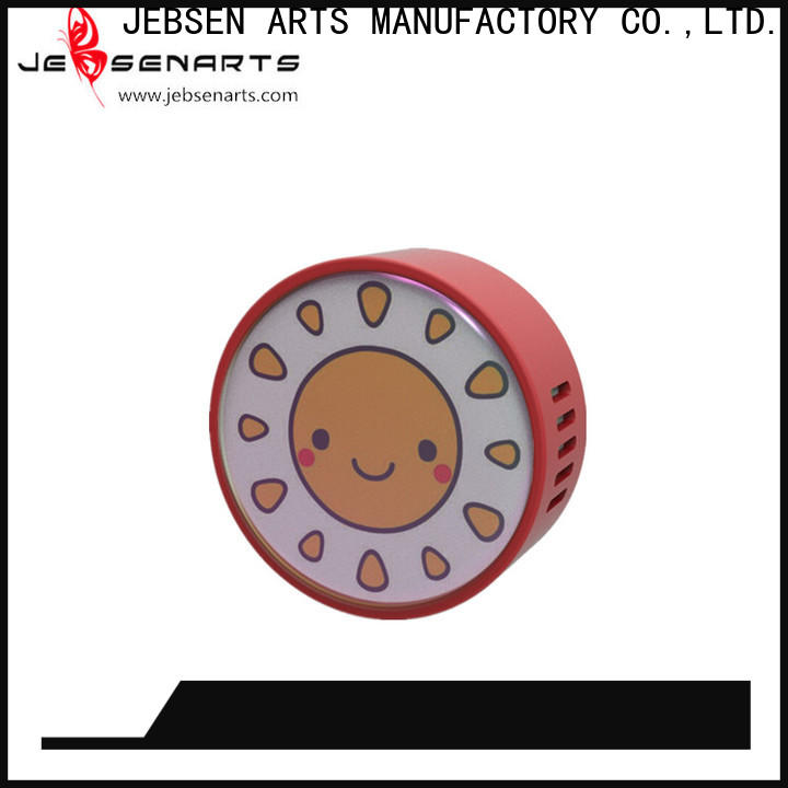 JEBSEN ARTS fragrance automatic air freshener company for car