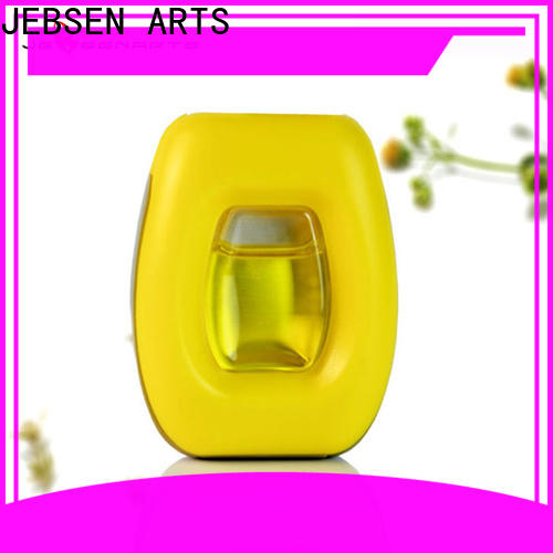 JEBSEN ARTS essential gel fragrance air freshener manufacturers for office