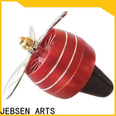 Custom new car fragrance air freshener for gift