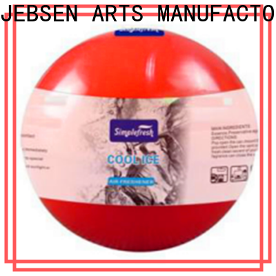 JEBSEN ARTS perfume solid room deodorizer for business for bathroom