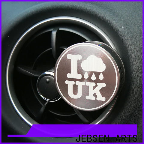 JEBSEN ARTS conditioner good smelling car air fresheners company for bathroom