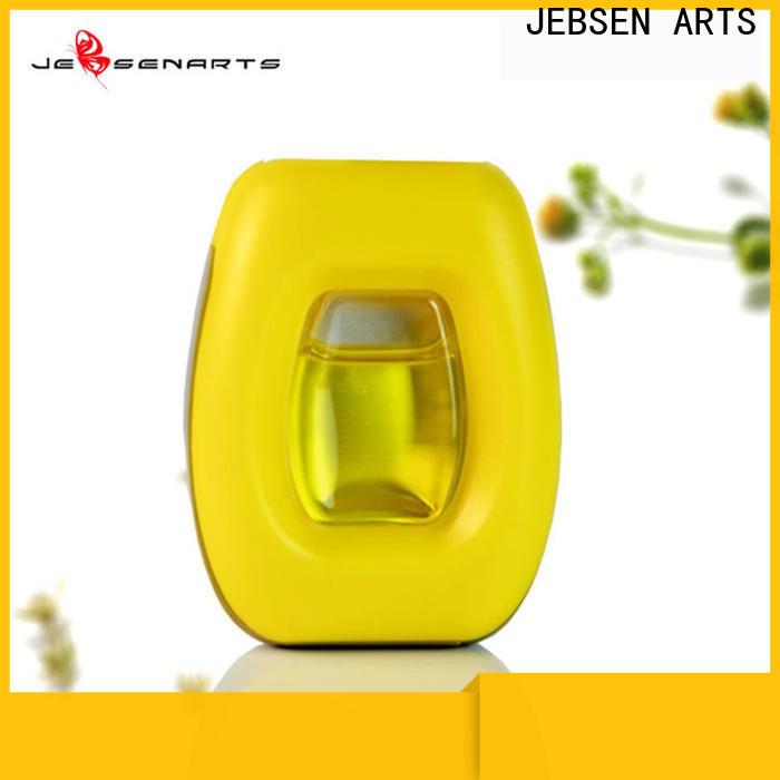 JEBSEN ARTS Top car dashboard air freshener for business for restroom