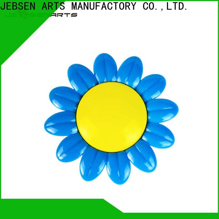 JEBSEN ARTS daisy glass bottle car air freshener company for restaurant