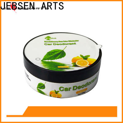JEBSEN ARTS glade perfume gel factory for restroom