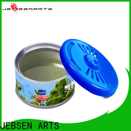 JEBSEN ARTS make natural air freshener for office