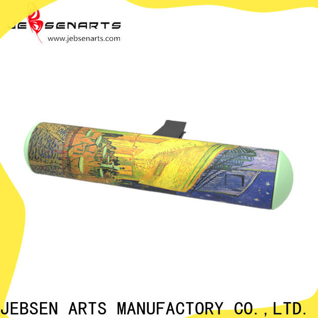 JEBSEN ARTS car fresheners that work Supply for hotel